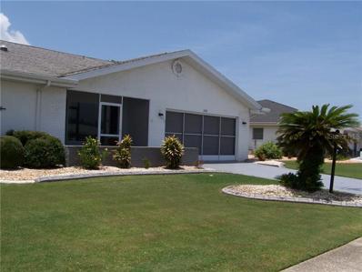 1510 Bentwood Drive, Sun City Center, FL 33573 - #: T3181995