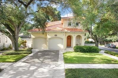 4224 W San Luis Street, Tampa, FL 33629 - MLS#: T3182042
