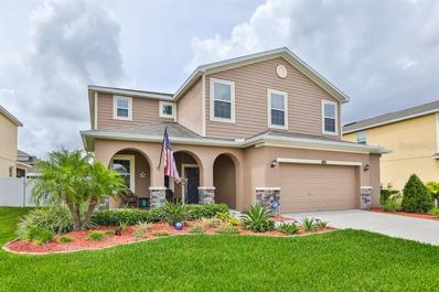 11623 Balintore Drive, Riverview, FL 33579 - #: T3182075