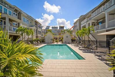 19915 Gulf Boulevard UNIT 105, Indian Shores, FL 33785 - MLS#: T3182124