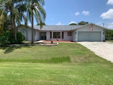 3039 Ponce De Leon Boulevard, North Port, FL 34291 - MLS#: T3182134