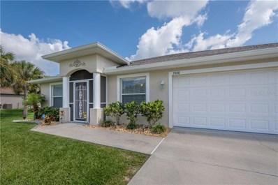 7320 Totem Avenue, North Port, FL 34291 - MLS#: T3182156