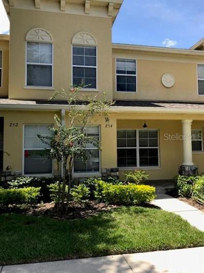 254 Castlekeeper Place, Valrico, FL 33594 - #: T3182231