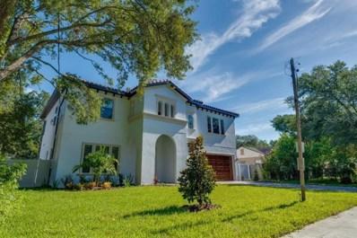 4023 W San Pedro Street, Tampa, FL 33629 - MLS#: T3182347