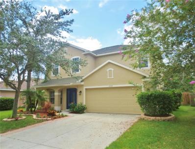 12109 Bishopsford Drive, Tampa, FL 33626 - #: T3182402