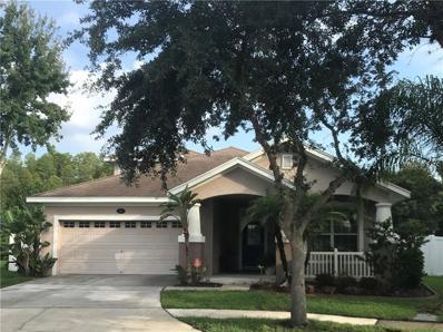 18211 Tivoli Lane, Lutz, FL 33558 - MLS#: T3182477