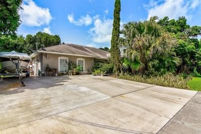 591 Colonial Road, Venice, FL 34293 - MLS#: T3182572