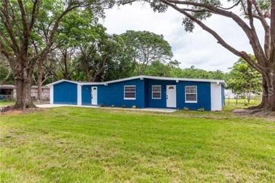 4708 E Seward Street, Tampa, FL 33617 - MLS#: T3182611
