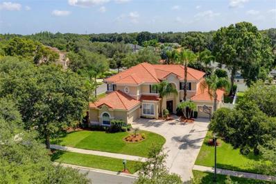 15015 Lake Emerald Boulevard, Tampa, FL 33618 - MLS#: T3182615
