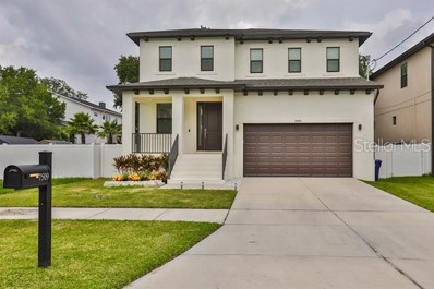 7509 S Swoope Street, Tampa, FL 33616 - MLS#: T3182644