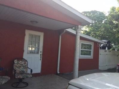 4631 Driesler Circle, Tampa, FL 33634 - MLS#: T3182670
