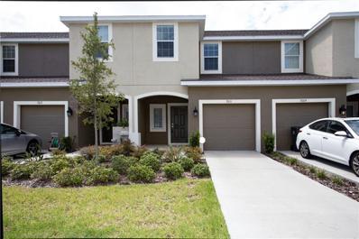 7011 Woodchase Glen Drive, Riverview, FL 33578 - #: T3182726