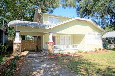 1226 E Mohawk Avenue, Tampa, FL 33604 - #: T3182763