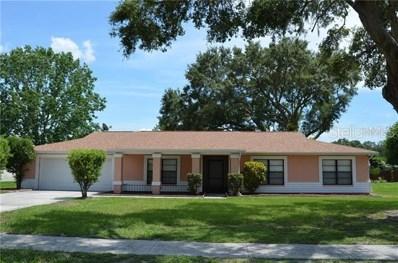 7204 Timber Court, Tampa, FL 33625 - #: T3182781