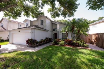 11631 Fox Creek Drive, Tampa, FL 33635 - MLS#: T3182904