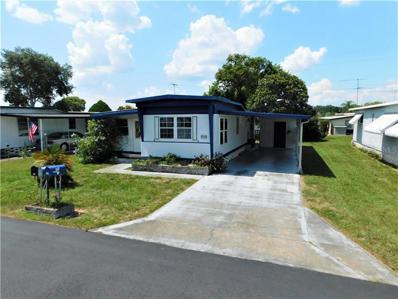 37111 Sandra Avenue, Zephyrhills, FL 33542 - MLS#: T3182942