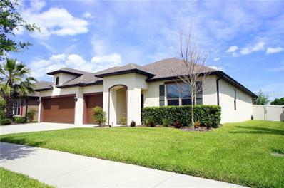 1512 Windy Gap Place, Valrico, FL 33594 - MLS#: T3182978