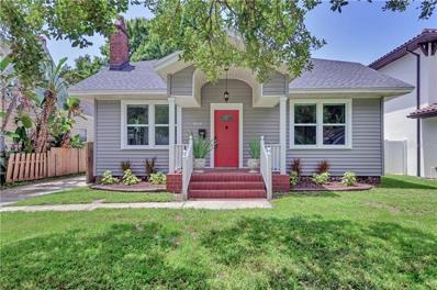 3414 W Granada Street, Tampa, FL 33629 - MLS#: T3183114
