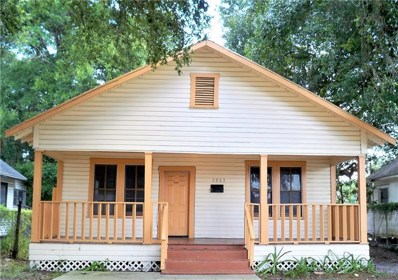 3503 N 12TH Street, Tampa, FL 33605 - MLS#: T3183268