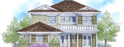 2996 Breezy Meadows Drive, Clearwater, FL 33760 - #: T3183325