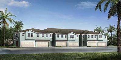 14236 Pondhawk Lane UNIT 68J, Tampa, FL 33625 - MLS#: T3183355