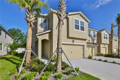 14224 Pondhawk Lane UNIT 74J, Tampa, FL 33625 - MLS#: T3183357