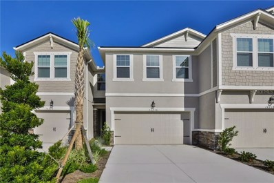 14216 Pondhawk Lane UNIT 76K, Tampa, FL 33625 - MLS#: T3183365