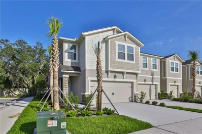 14204 Pondhawk Lane UNIT 82K, Tampa, FL 33625 - MLS#: T3183370