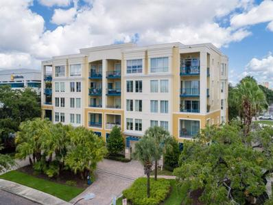 509 W Bay Street UNIT 103, Tampa, FL 33606 - MLS#: T3183387