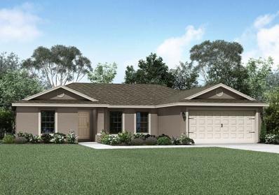 866 N Fairbanks Drive, Deltona, FL 32725 - MLS#: T3183421