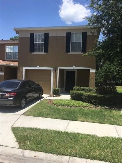 4321 Silver Falls Drive, Land O Lakes, FL 34639 - #: T3183623