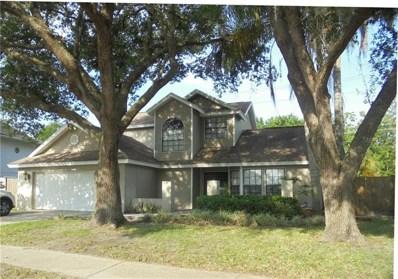 4833 Foxshire Circle, Tampa, FL 33624 - MLS#: T3183732