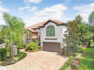 1823 Bella Casa Court, Tampa, FL 33618 - MLS#: T3183741