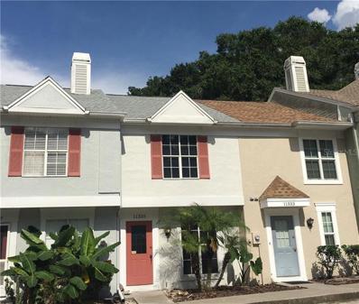 11335 Stratton Park Drive, Temple Terrace, FL 33617 - MLS#: T3183765