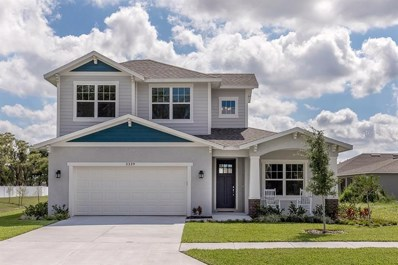 3319 Glen Meadow Court, Tampa, FL 33614 - #: T3183789