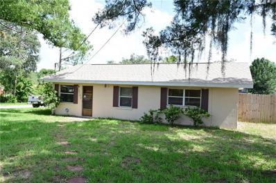 2702 E Annie Street, Tampa, FL 33612 - MLS#: T3183838