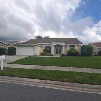 12438 Roseland Drive, New Port Richey, FL 34654 - #: T3183977