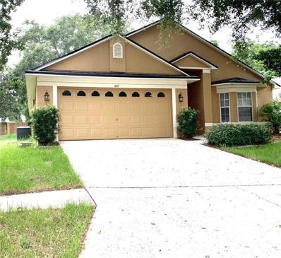 403 Valencia Park Drive, Seffner, FL 33584 - #: T3184262