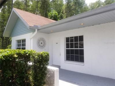 7625 Medinah Drive, New Port Richey, FL 34654 - MLS#: T3184322