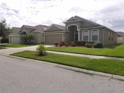 7329 Forest Mere Drive, Riverview, FL 33578 - #: T3184424