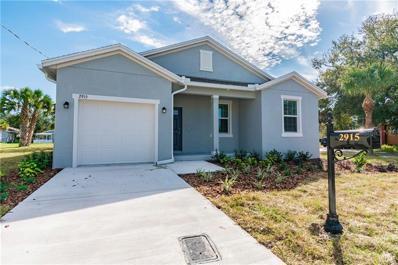 2918 E Lindell Avenue, Tampa, FL 33610 - MLS#: T3184432