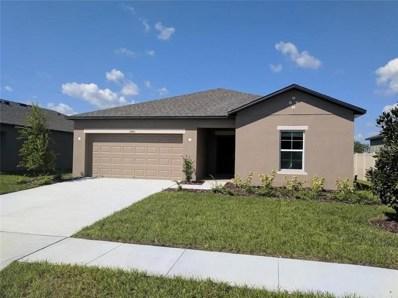 12445 Chaya Court, Spring Hill, FL 34610 - #: T3184525