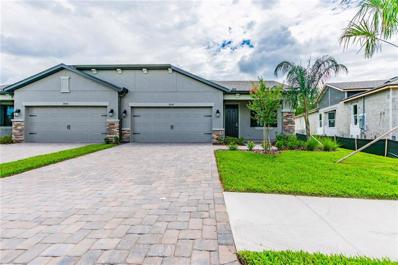 19357 Hawk Valley Drive, Tampa, FL 33647 - MLS#: T3184539