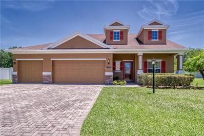 3404 Walden Reserve Drive, Plant City, FL 33566 - MLS#: T3184594