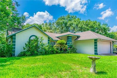 19536 Deer Lake Road, Lutz, FL 33548 - MLS#: T3184844