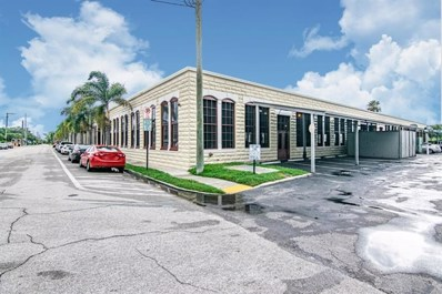 2001 E 2ND Avenue UNIT 36, Tampa, FL 33605 - MLS#: T3184907