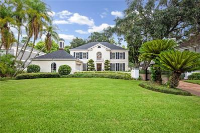 2511 Cozumel Drive, Tampa, FL 33618 - MLS#: T3184968