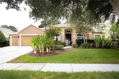 311 Golden Elm Drive, Seffner, FL 33584 - #: T3184981