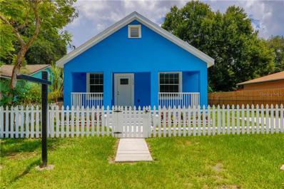 1508 E Genesee Street, Tampa, FL 33610 - MLS#: T3184986