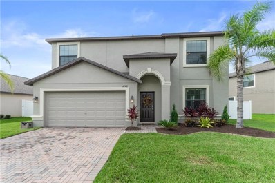 12561 Mountain Springs Place, Trinity, FL 34655 - #: T3185032